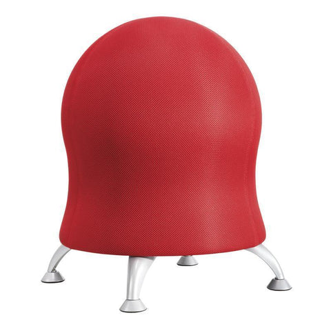 Safco 4750CI Zenergy Ball Chair - Peazz Furniture