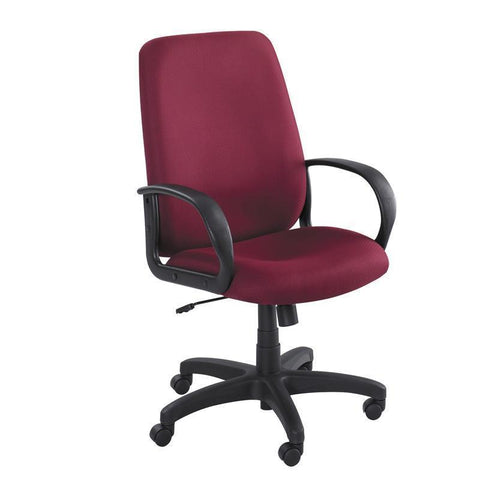Safco 6300BG Poise® Executive High Back Seating - Peazz Furniture