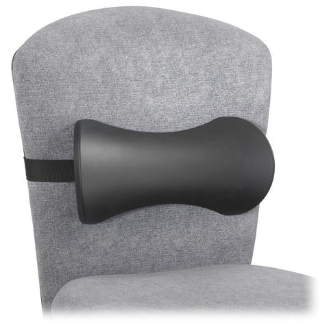 Safco 7154BL Memory Foam Lumbar Support Backrest (Qty.5) - Peazz Furniture