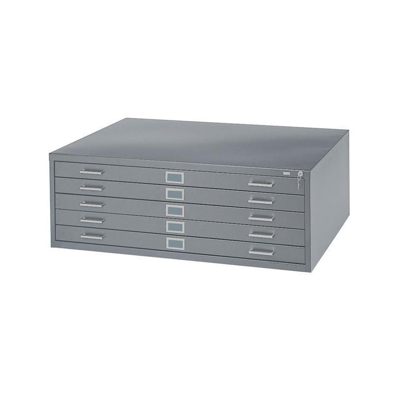 Steel Flat File For Documents 7363 Product Photo