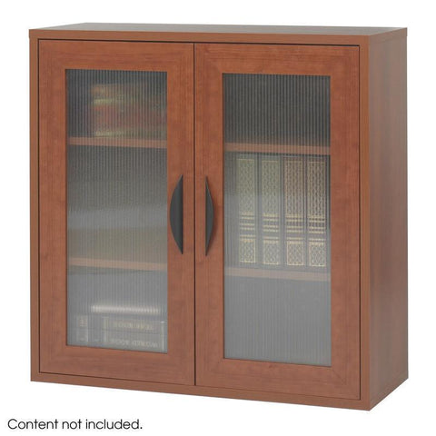 Safco 9442CY Après™ Modular Storage 2 Door Cabinet - Peazz Furniture