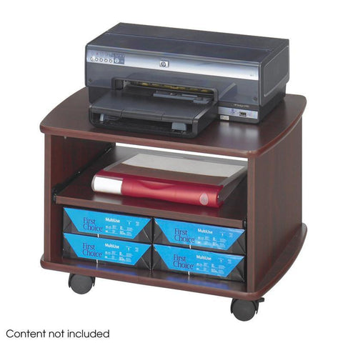 Safco 1954MH Picco™ Duo Printer Stand - Peazz Furniture