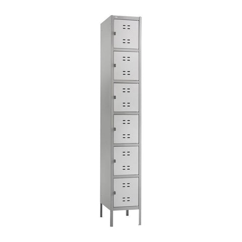 Safco 5524GR Box Locker - Peazz Furniture
