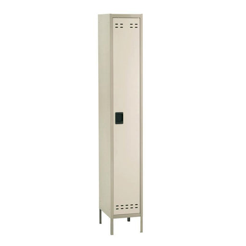 Safco 5522TN Single Tier Locker - Peazz Furniture