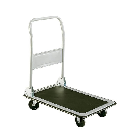 Safco 4072 Tuff Truck™ Small Platform Truck - Peazz Furniture