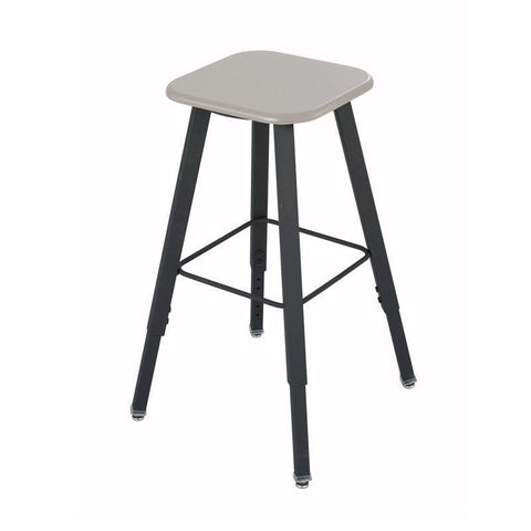 Safco 1205BE AlphaBetter® Stool - Peazz Furniture