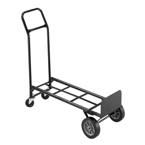 Safco 4070 Tuff Truck™ Convertible Hand Truck - Peazz Furniture