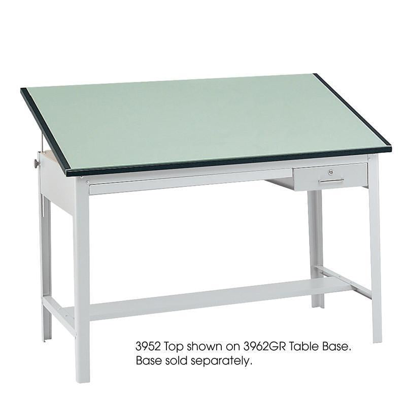 Safco Table Top Precision