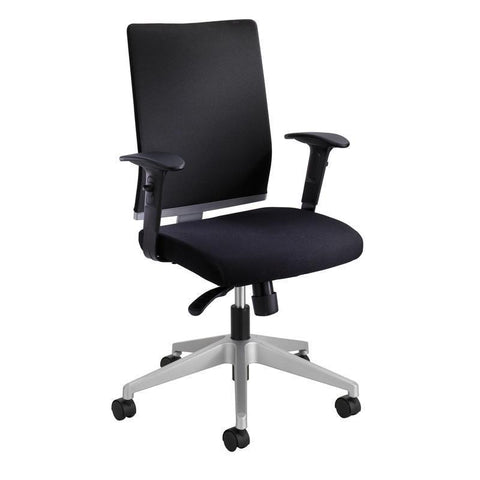 Safco 7031BL Tez™ Manager Chair - Peazz Furniture