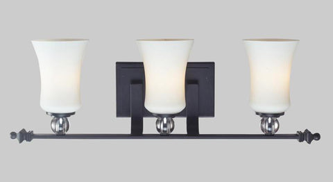 Z-Lite 604-3v Harmony Collection 3 Light Vanity Light - ZLiteStore
