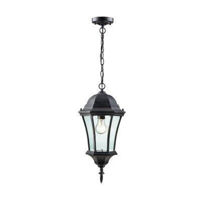 Z-Lite 522chm-bk Wakefield Collection Outdoor Chain Light - ZLiteStore