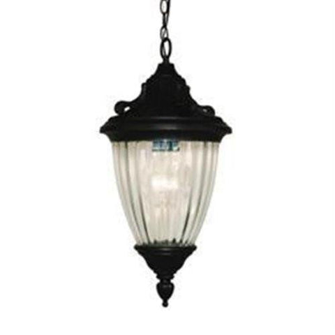 Z-Lite 504m-ch-bg Waterloo Collection Outdoor Chain Light - ZLiteStore
