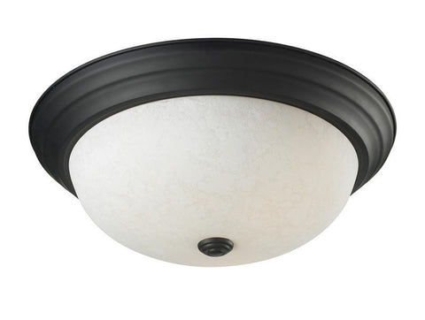 Z-Lite 2116f3 Athena Collection 3 Light Ceiling - ZLiteStore