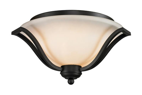 Z-Lite 703f3-mb Lagoon Collection 3 Light Ceiling - ZLiteStore