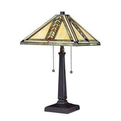 Z-Lite z14-45tl Shalimar Collection 2 Light Table Lamp - ZLiteStore
