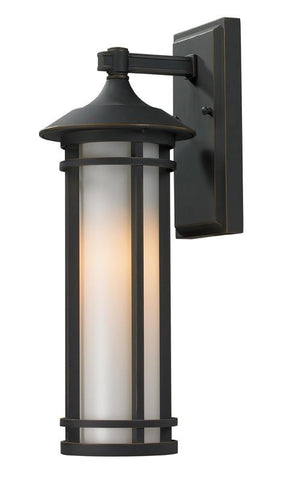 Z-Lite 530S-ORB Outdoor Wall Light - ZLiteStore