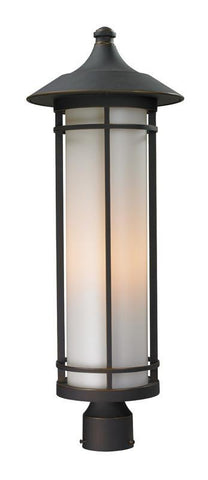Z-Lite 530PHB-ORB Outdoor Post Light - ZLiteStore