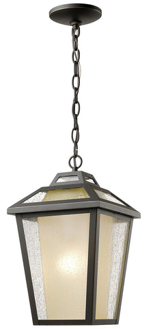 Z-Lite Memphis 532CHM-ORB 1 Light Outdoor Chain Light - ZLiteStore