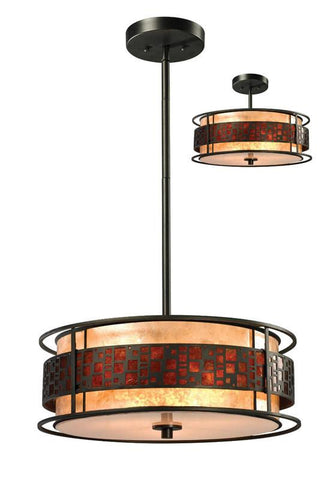 Z-Lite Z18-50P-C 3 Light Pendant - ZLiteStore