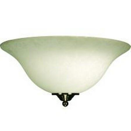 UPC 685659000078 product image for Z-Lite Huntingdale Collection Brushed Nickel Finish One Light Wall Sconce | upcitemdb.com