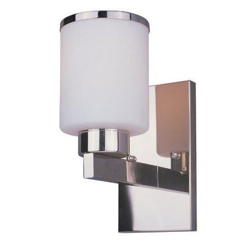 Z-Lite 313-1s-ch Cosmopolitan Collection 1 Light Wall Sconce - ZLiteStore