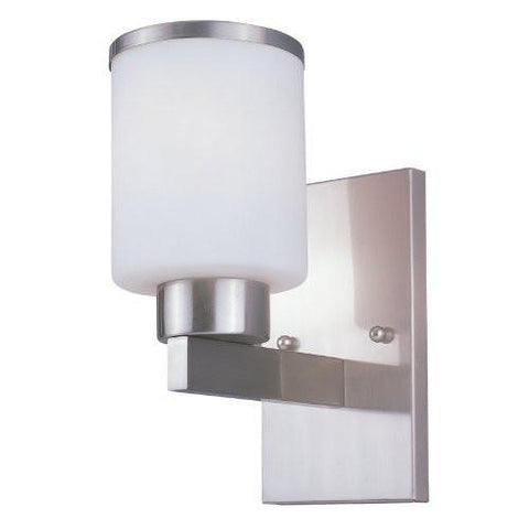 Z-Lite 312-1s-bn Cosmopolitan Collection 1 Light Wall Sconce - ZLiteStore