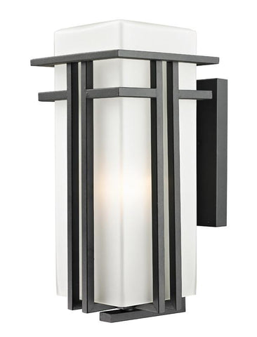Z-Lite 549B-BK Outdoor Wall Light - ZLiteStore