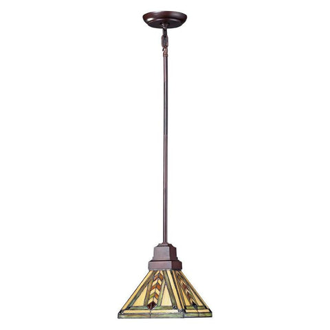 Z-Lite z8-45mp Shalimar Collection 1 Light Mini Pendant - ZLiteStore