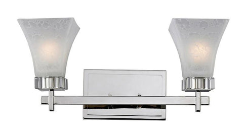 Z-Lite 319-2V Two Light Vanity Light - ZLiteStore