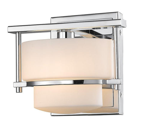 Z-Lite 3030-1S-CH 1 Light Wall Sconce - ZLiteStore
