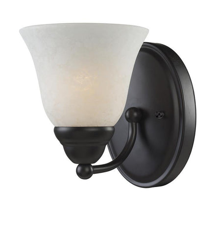 Z-Lite 2116-1v Athena Collection 1 Light Vanity Light - ZLiteStore