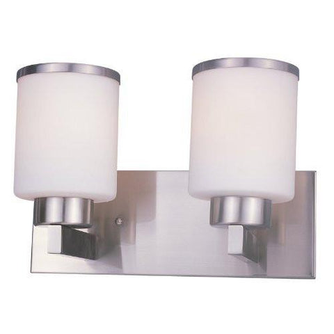 Z-Lite 312-2v-bn Cosmopolitan Collection 2 Light Vanity - ZLiteStore