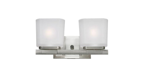 Z-Lite 3002-2v Agra Collection 2 Light Vanity Light - ZLiteStore