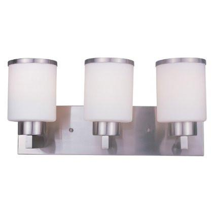 Z-Lite 312-3v-bn Cosmopolitan Collection 3 Light Vanity - ZLiteStore