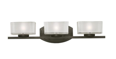 Z-Lite 3009-3v Cabro Collection 3 Light Vanity Light - ZLiteStore