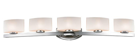 Z-Lite 3014-5v Galati Collection 5 Light Vanity Light - ZLiteStore