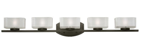Z-Lite 3009-5v Cabro Collection 5 Light Vanity Light - ZLiteStore
