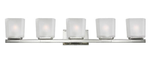 Z-Lite 3003-5v Agra Collection 5 Light Vanity Light - ZLiteStore