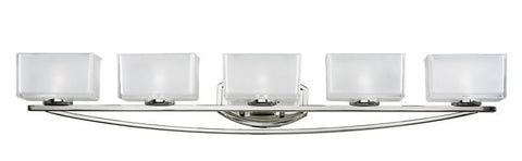 Z-Lite 3005-5v Cardine Collection 5 Light Vanity Light - ZLiteStore