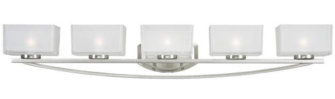 Z-Lite 3004-5v Cardine Collection 5 Light Vanity Light - ZLiteStore