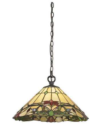 Z-Lite Z18-49-01 1 Light Pendant - ZLiteStore