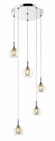Z-Lite 905-5 5 Light Pendant - ZLiteStore