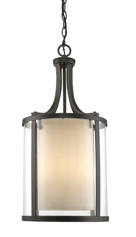 Z-Lite 426-4-OB 4 Light Pendant - ZLiteStore