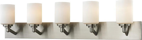 Z-Lite 410-5V 5 Light Vanity - ZLiteStore