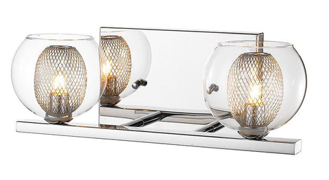 Z-Lite 905-2V 2 Light Vanity - ZLiteStore