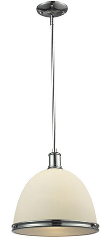 Z-Lite 715P13-CH 1 Light Pendant - ZLiteStore