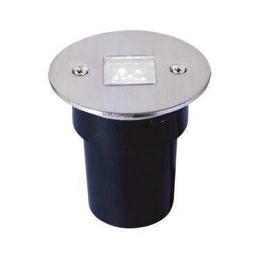 Jesco Lighting HG-GL13S-12V-30 LED In-Ground / Wall Accent