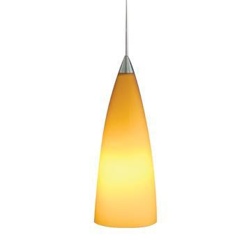 Jesco Lighting QAP216-AM/SN QAP216-ETTA Quick Adapt-Low Voltage Pendant