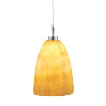 Jesco Lighting QAP220-OX/SN QAP220-GOBLET Quick Adapt-Low Voltage Pendant
