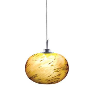 Jesco Lighting QAP238-AR/SN QAP238-TODD Quick Adapt-Low Voltage Pendant